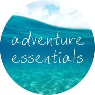 Adventure essentials