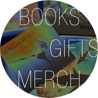 Books, gifts and merchandise