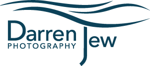 Darren Jew Photography Logo